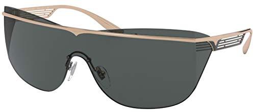 Bulgari Gafas de sol BV6139 203387 Gafas de sol Mujer color Gris oro tamaño de lente 42 mm