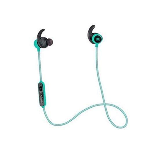 HUANGDA Mini BT sans Fil Bluetooth Sport Casque De Course Fitness Into Écouteurs Musique Casque Basse (Color : B)