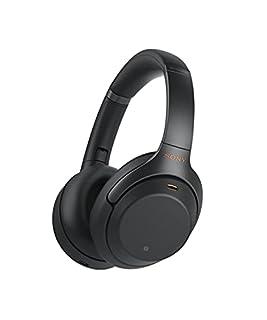 Sony WH1000XM3 Wireless Noise Cancelling Overhead Headphones, Black (B07H2DBFQZ) | Amazon price tracker / tracking, Amazon price history charts, Amazon price watches, Amazon price drop alerts