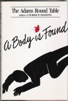 A Body is Found 0922066493 Book Cover