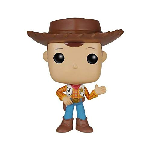 Funko Pop! - Vinyl: Disney: Toy Story Woody (6877