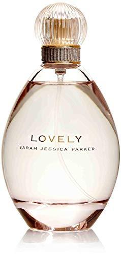 S.J.Parker Lovely, Eau de Parfum, femme / woman, Vaporisateur / Spray, 30 ml