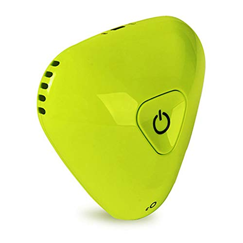 YOUNGE Kühlschrank Ozon Luftreiniger USB Wiederaufladbarer tragbarer Ozongenerator Lebensmittelkonservierung Mini tragbar für die Küche
