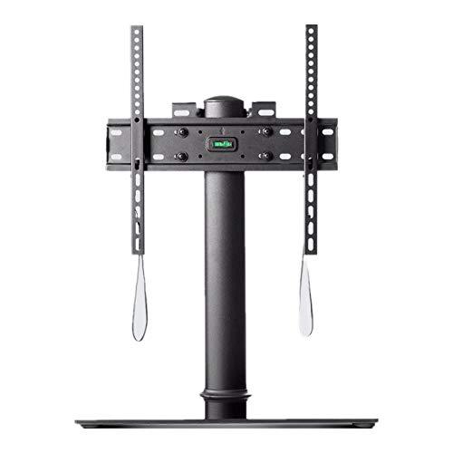 XCAYBH Soporte universal para TV de plasma de 26 a 55 pulgadas hasta 100 libras