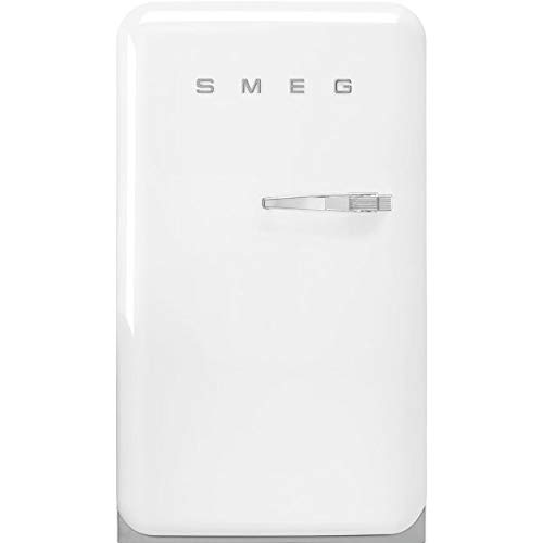 SMEG FAB10HLWH5 Home Bar Kühlschrank 130 L