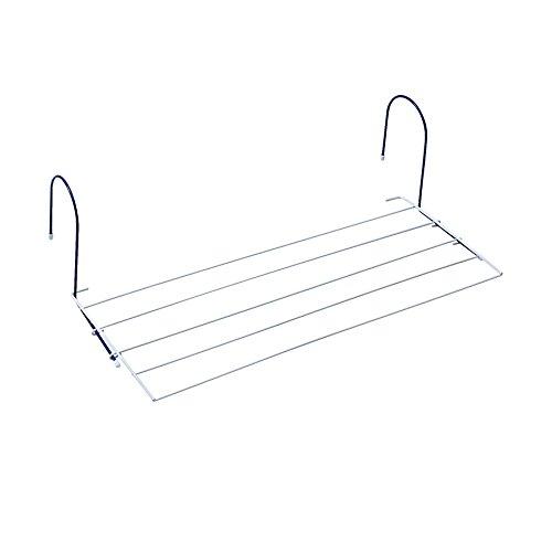 Wäschetrockner/Handtuchhalter für Heizung und Balkon