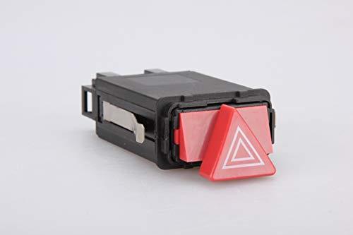 Warnblinkschalter Warnblinker Warnblinklicht Schalter 8D0941509H A3 8L1 A4 8D2 B5