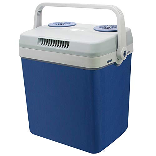 DQM Refrigerador eléctrico y Calentador Refrigerador para automóvil, refrigerador para automóvil para...