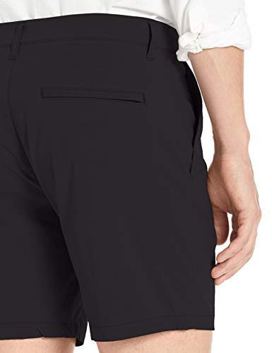 Amazon Brand – Goodthreads Men's 7″ Inseam Hybrid Short