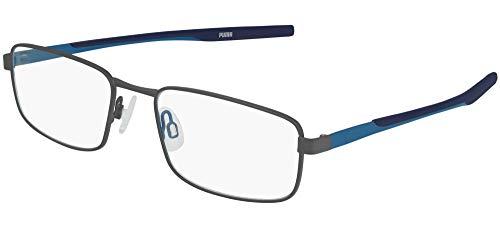 Puma PU 0237 O- 003 RUTHENIUM - Gafas de sol