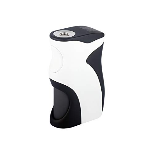Wotofo Recurve Mod Squonk with 2ml Bottle (White) - Mod Only - No Nicotine