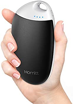 Homitt 6700mAh Rechargeable Pocket Hand Warmer