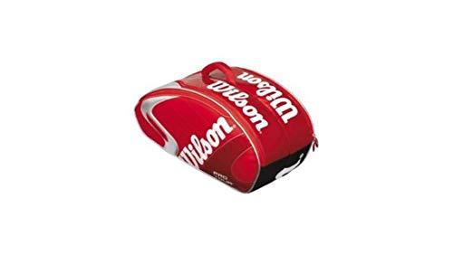 Wilson [K] Pro Tour Six Racket Thermal Bag Schlägertaschen