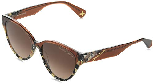 Christian Lacroix CL5083 Gafas, Paon, 55/15-140 para Mujer