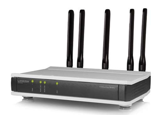 LANCOM L-1302acn dual Wireless