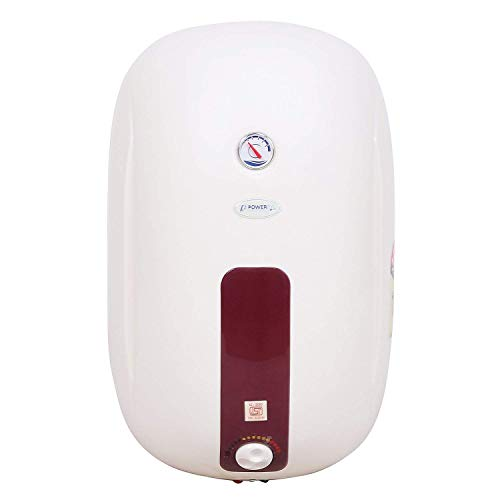 POWER PYE ELECTRONICS Glassline 5 Star ISI Mark 25 L Water Heater...