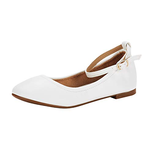 Top 10 best selling list for ballet flat flower girl shoes