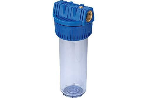 Metabo Filter für Hauswasserwerke 1 1/2 Zoll Anschluß, 80903014253