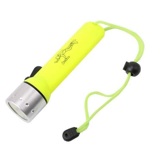 Led Tauchen Taschenlampe Unterwasserlicht Q5 Led Wasserdichte Tauchlampe Lampe 1200Lm Von 4Xaa Batteriebetrieben