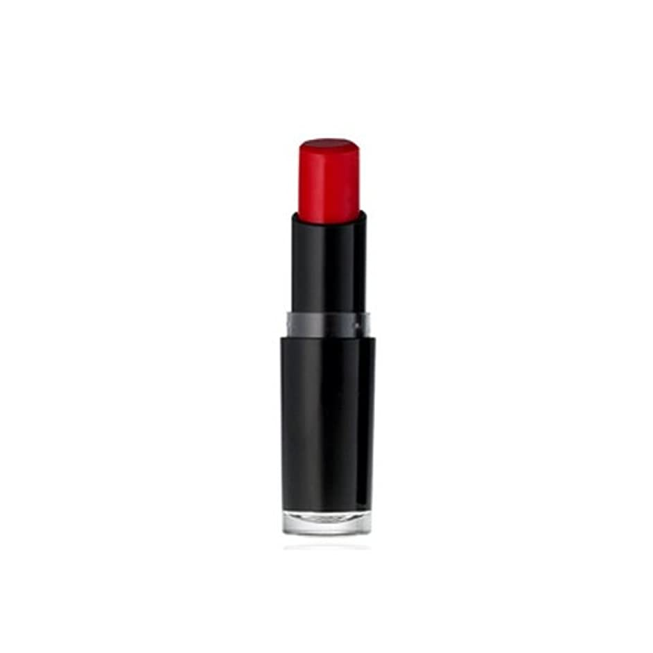 進行中文庫本大邸宅(6 Pack) WET N WILD Mega Last Matte Lip Cover - Red Velvet (並行輸入品)
