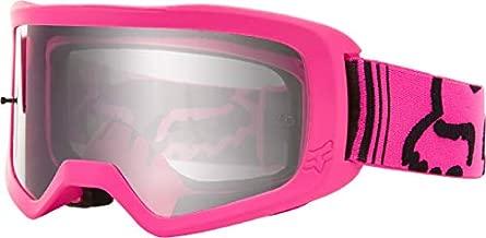 Fox Racing Main II Race Goggle Pink, One Size