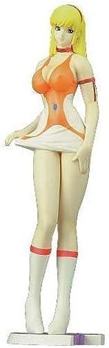 Yamato Cutie Honey Japan PVC Figurine Kisaragi