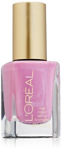 L'Oréal Paris Colour Riche Nail, Butterfly Kisses, 0.39 fl. oz.