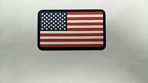 negro Cobra Tactical Solutions Militar Airsoft Morale PVC Patch Parche Punisher Skull Badge Bandera de Alemania