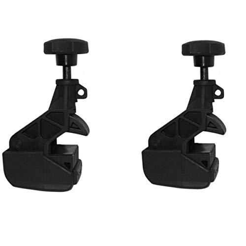 FireAngels Lot de 2 outils de levage robustes pour changement des pneus de voiture