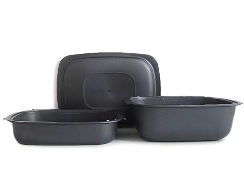 Tupperware UltraPro Kombi 5,7 L + 3,3 L