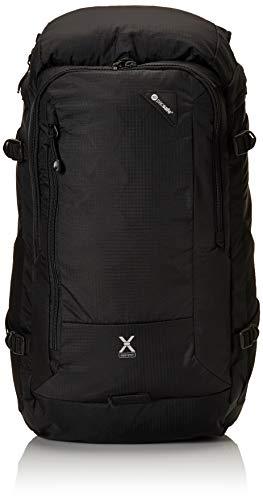 Pacsafe Venturesafe X30 Anti-Theft Adventure Backpack, Black