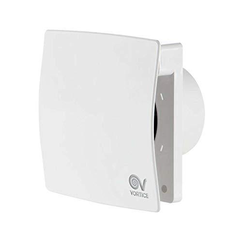 Vortice Aspiratore Elicocentrifugo Mex da Muro Bagno Diametro Nominale 100 mm 11313