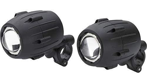 Kappa KS310, 1 paar spots voor motorfiets, extra trekker-lampen