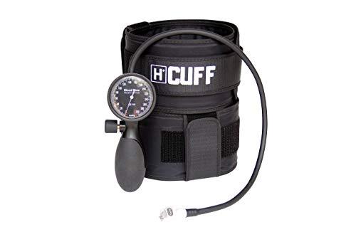 H+ Cuff Blood Flow Restriction Cuffs (Medium) - BFR Cuffs