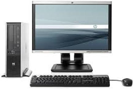 """POSTAZIONE COMPLETA COMPUTER FISSO ASSEMBLATO TOWER CORE 2 DUO W7P + LCD 17"""" - Confronta prezzi"""