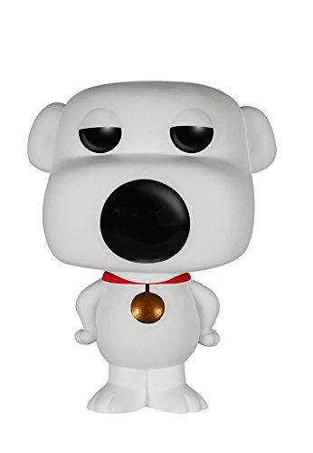 Funko 5239 Family Guy 5239 'POP Vinyl Brian Figure
