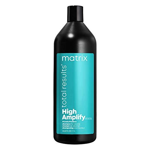 MATRIX Total Results High Amplify Volumizing Shampoo   Instant Lift & Lasting Volume   Silicone-Free...