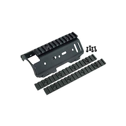 CIS ICS - ICS MM-40 MGL Aluminum Lower Handguard (Long Version)