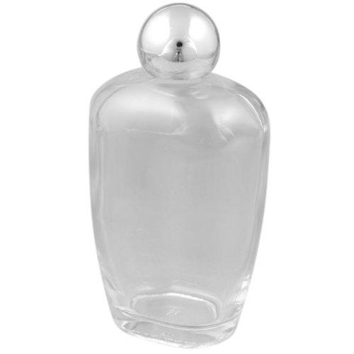 MaMeMi Weihwasser-Flaschen Glas ohne Bild * 11 cm