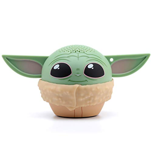Bitty Boomers Star Wars: The Mandalorian - The Child Bluetooth Speaker