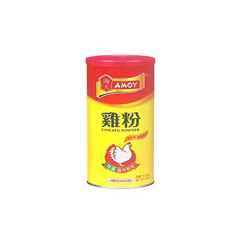 「AMOYRチキンパウダー」 1kg缶×6