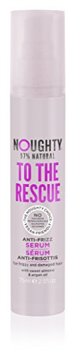 Noughty To The Rescue Anti-Frizz Serum