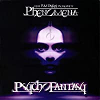 Psycho Fantasy by Phenomena (2006-02-22)