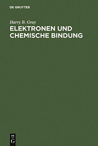 Elektronen und Chemische Bindung