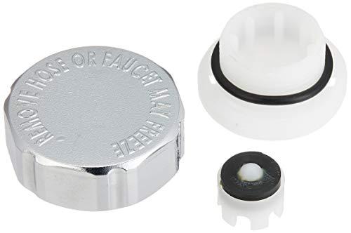 B&K 888-183 Vacuum Breaker Assy, silver