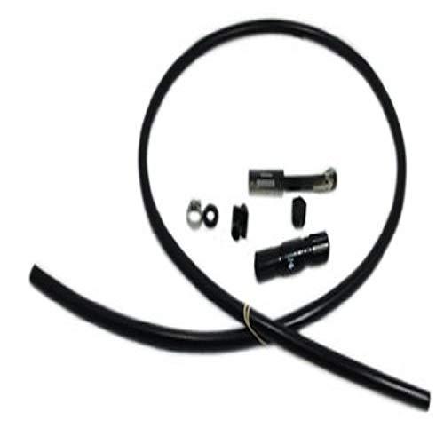 Pentair Rainbow R171099 Salut-Flo Tube Kit Chlore / Accessoires chargeur Bromine