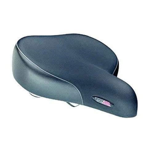 01050406 Point Endzone Gel Fahrrad Sattel XL Unisex Extra Komfort
