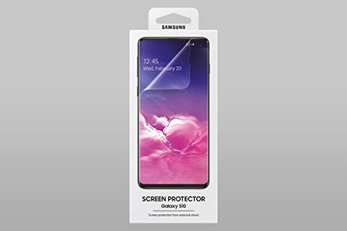 Samsung Display-Schtutzfolie für Galaxy S10