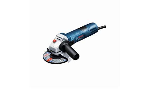 Bosch Professional 601388174 GWS 7-115 Corded 240 V Angle Grinder