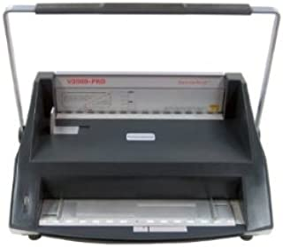 V-2000 Pro SecureBind Binds up to 2 inch thick books